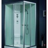 益高DZ955F6蒸气淋浴房(左裙)