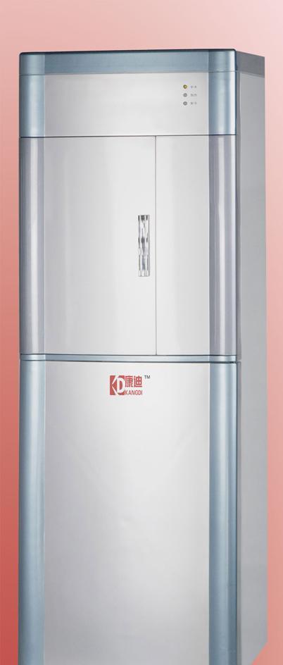 康迪KD-UF-LRY-6立式温热超滤直饮机