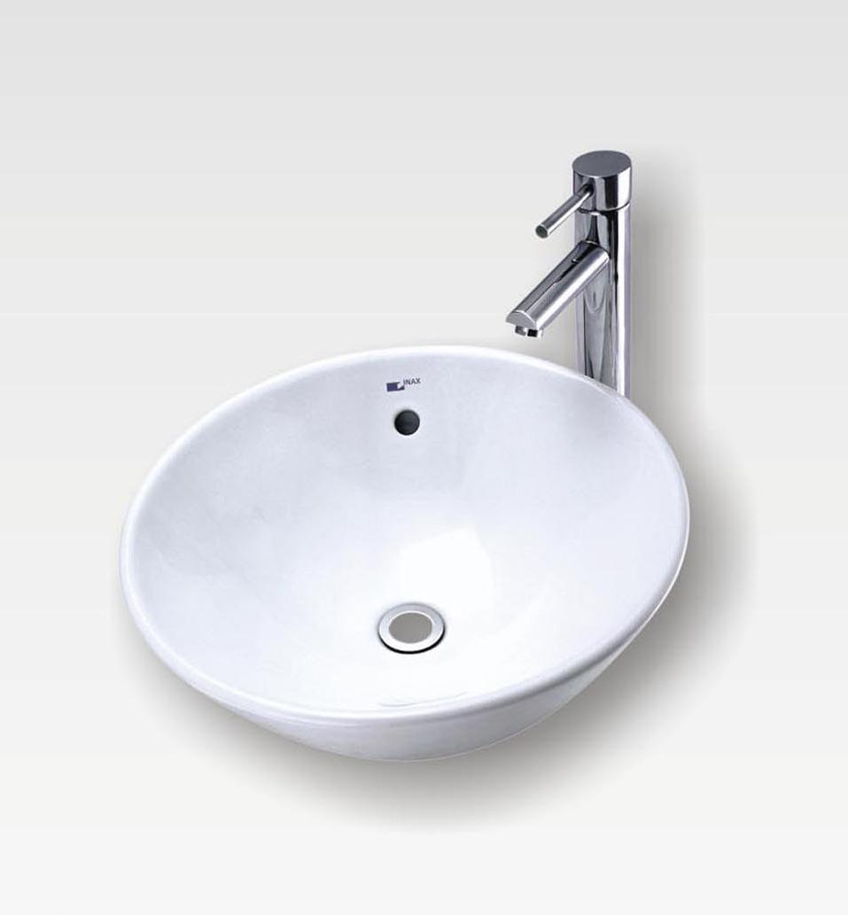伊奈洗面盆 GL-702CDGL-702CD