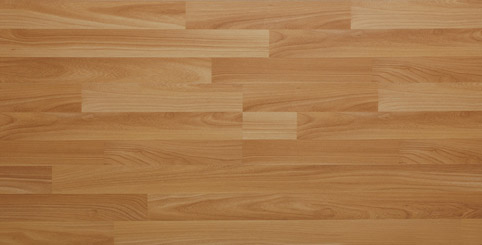 贝亚克地板-林之秀系列-Y105三拼胡桃