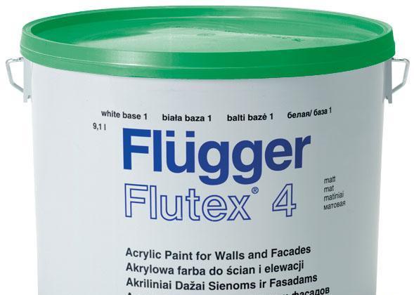 福乐阁即刷即住墙面漆(4)Flutex 4