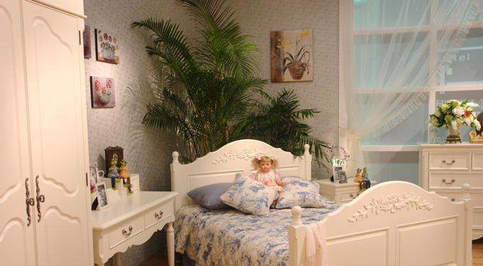 树之语床白色梦想系列MX307MX307