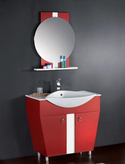 益高-浴室柜系列PC125FAPC125FA