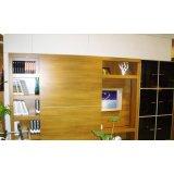 国安佳美-书房家具-书柜E45