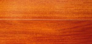 鸿基实木地板 香脂木豆双拼香脂木豆双拼