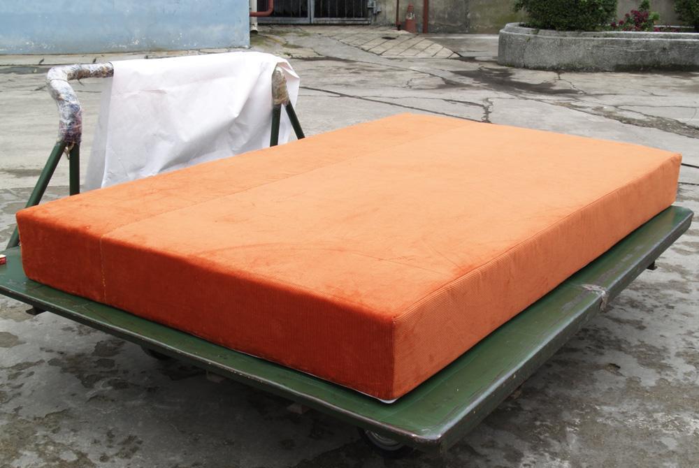 大自然棕床垫心境系列