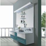 银晶浴室柜 CS6151