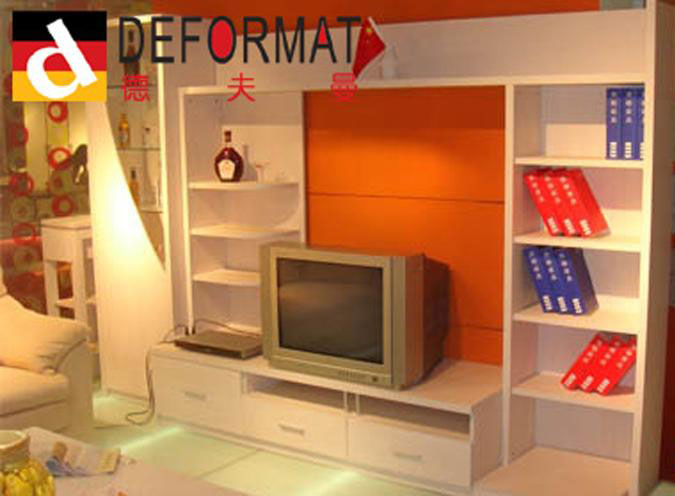 德夫曼D-015电视柜