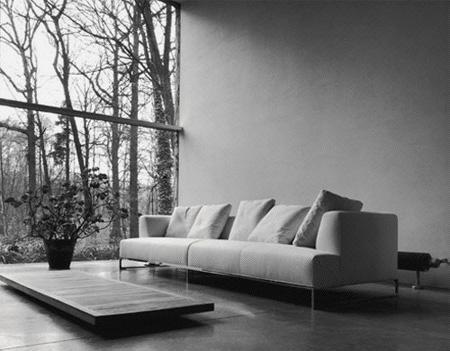 北山家居客厅家具多人沙发1SC221AD-21SC221AD-2