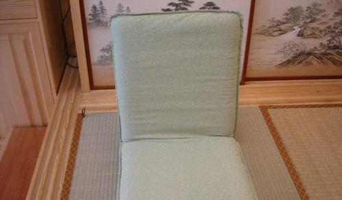 艺唐和室榻榻米沙发多段折叠椅YT02YT02