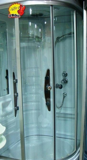 赛格卫浴淋浴房HT4