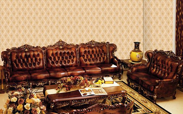 威格斯尔BD02439G089沙发<br />BD02439G089
