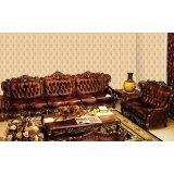 威格斯尔BD02439G089沙发<br />