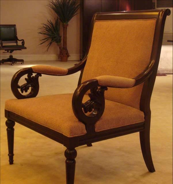 美凯斯客厅家具休闲椅M-C787X(HB08)M-C787X(HB08)