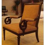 美凯斯客厅家具休闲椅M-C787X(HB08)