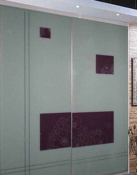 科迈KB-Zk129壁柜门