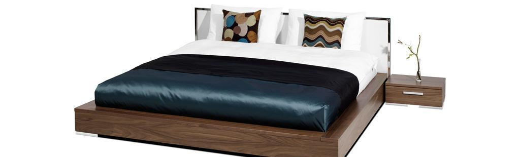 北欧风情床Beds-AAOOBeds-AAOO