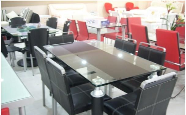罗曼家日A515餐椅A515