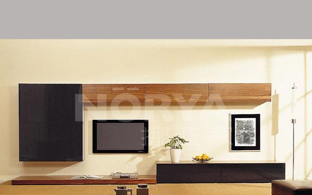挪亚家厅柜组合D019BD019B