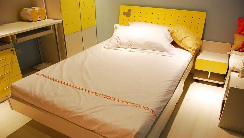 多喜爱儿童家具床 床架8A24+2-038A24+2-03