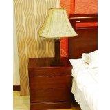 国盛卧室家具V床头柜G0418