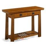 凡木居简约日式系列A4011两抽桌