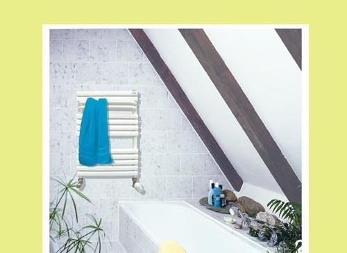 适佳CRW卫浴弯接系列CRWE-400*600散热器CRWE-400*600