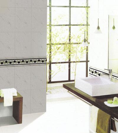 金舵内墙砖LOOK360°(瓷片)艺术系列JA4004( 2JA4004