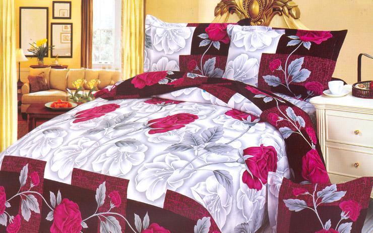 法诺雅床上用品四件套超柔全棉磨毛MM04MM04