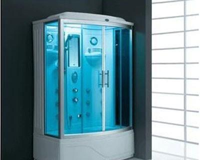 法恩莎整体淋浴房FZ1400(1350*880*2150mm)FZ1400