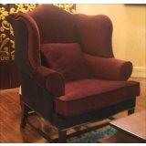 美凯斯客厅家具休闲椅M-C790X