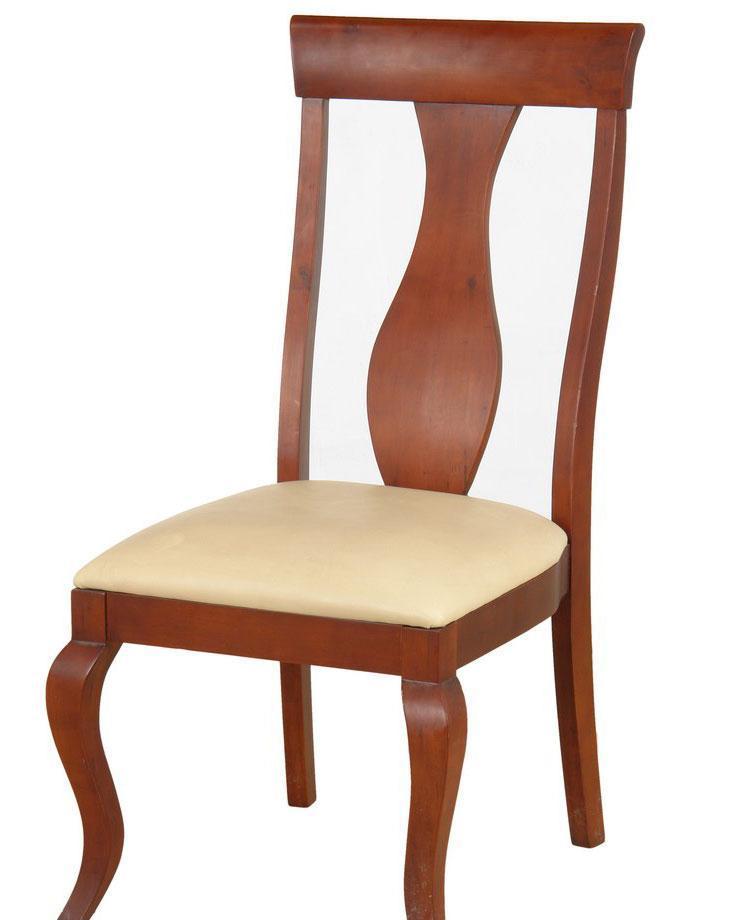 考拉乐餐椅(无扶手)Reston雪橇系列06-980-2-906-980-2-950S