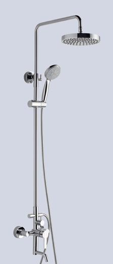 朗斯淋浴柱L-6216L-6216