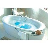 科勒佩斯格独立式按摩浴缸K-16222T-R/-L