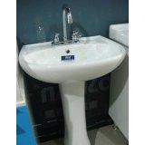 澳斯曼卫浴柱盆AS-1605