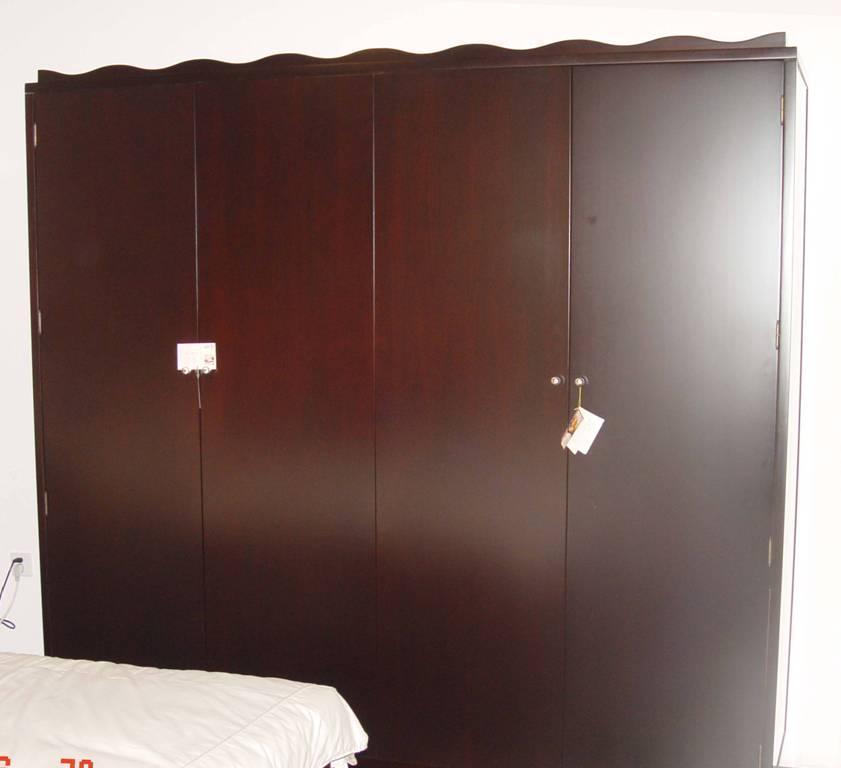 赛恩世家卧室家具四门衣柜SP187SP187