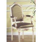罗浮居椅子合意大利SILIK家具S3