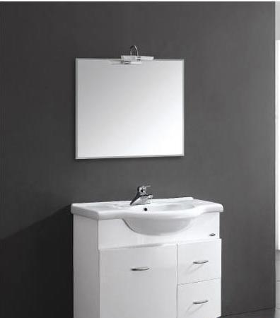 箭牌PVC(柜+盆)AP351B-APG351B浴室柜AP351B-APG351B
