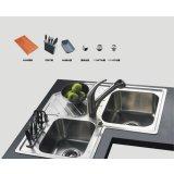 普乐美水槽纽伦堡系列NR802套餐