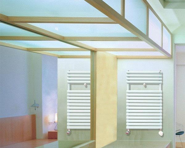 适佳椭圆卫浴搭接系列GZTD-450*900散热器GZTD-450*900