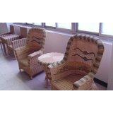 凰家御器桌椅蘑菇组合NH-A066