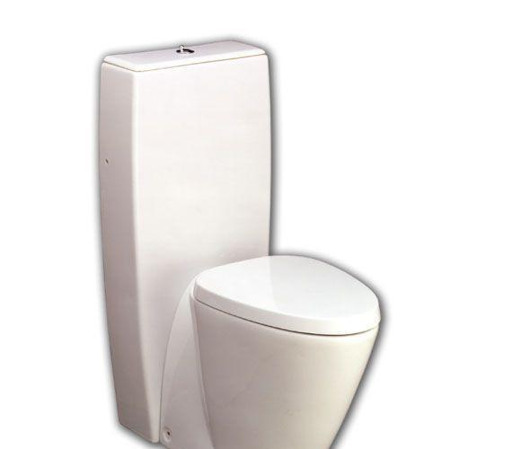 美标分体座厕甜蜜生活3/6升节水型CP-FK28CP-FK28