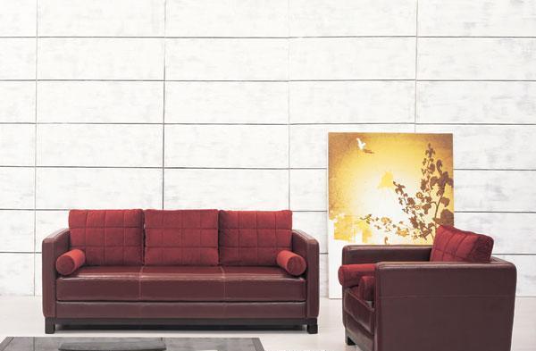 健威家具精品美式kw-107沙发kw-107