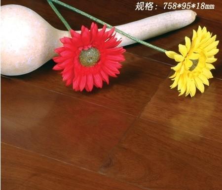 安信实木地板-玉蕊木(758*95*18mm)