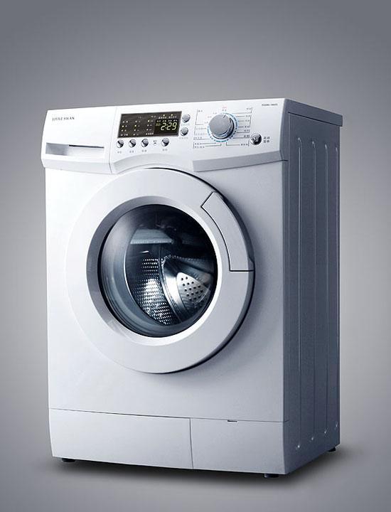 小天鹅洗衣机衣诺滚筒纤薄系列XQG60-1066EL