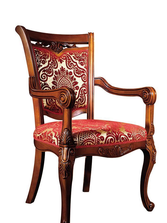 罗浮居扶手椅卡尔尼系列382-203382-203