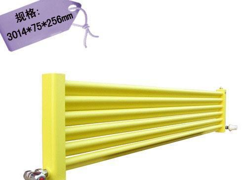 适佳CRH暖管5系列CRHA5-1500散热器CRHA5-1500