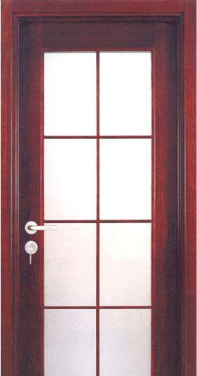 康吉KB-03实木复合门