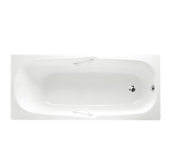 美标美铸无裙浴缸带扶手塞纳III系列CT-2170CT-2170