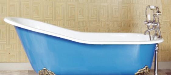 乐伊贵妃浴缸T-005CT-005C